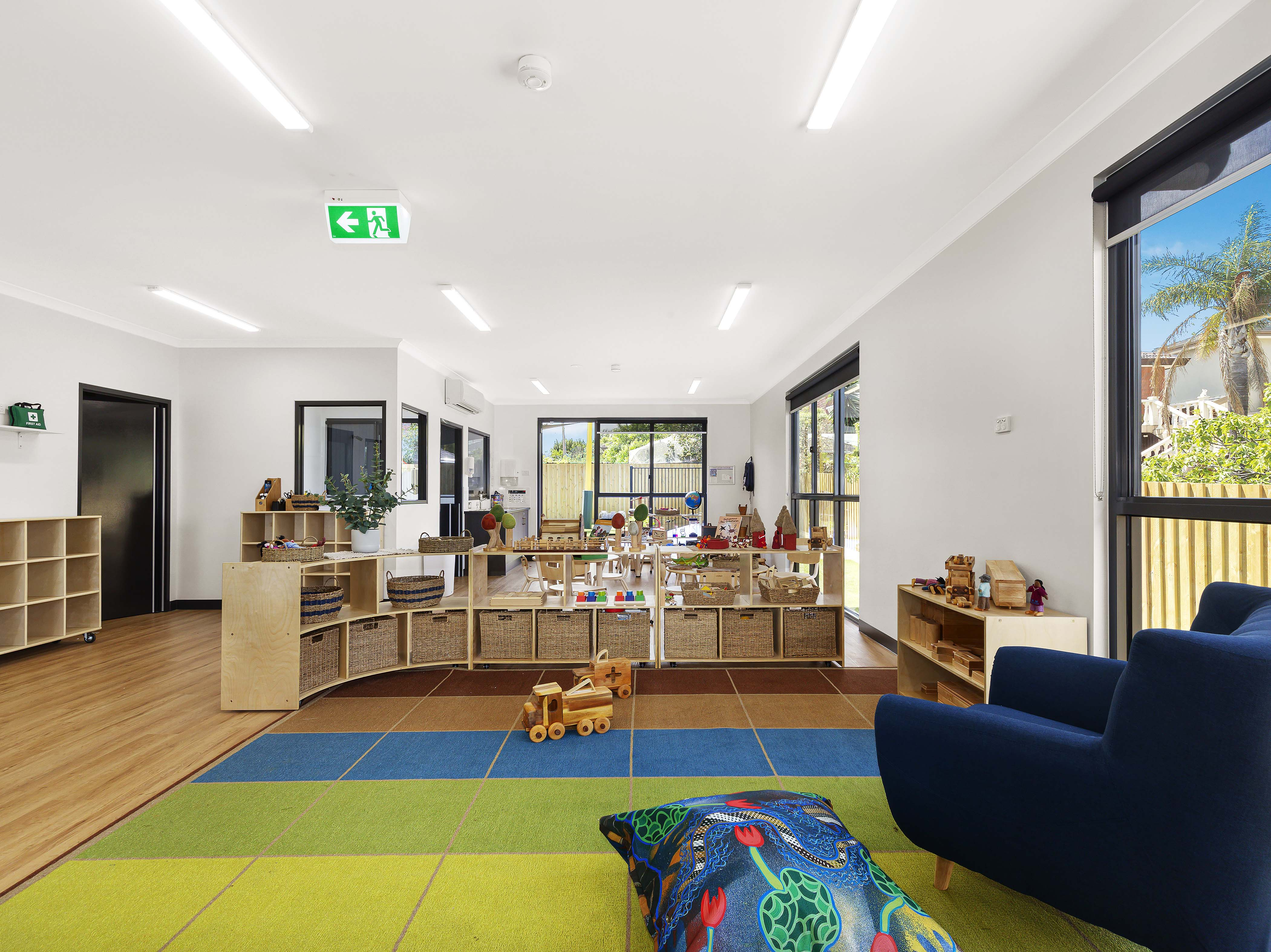 Noble Park Childcare
